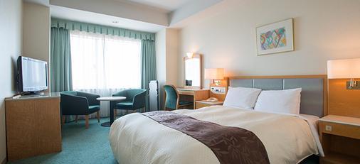 Hotel Osaka Bay Tower - 大阪市 - 寝室
