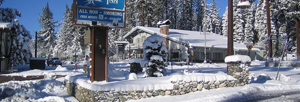 Tahoe City Inn - タホシティ - 建物