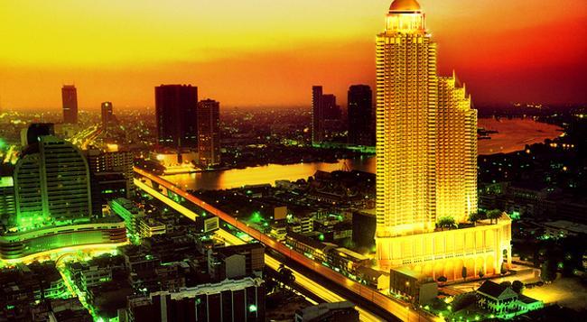 ルブア アット ステート タワー - バンコク - 建物
