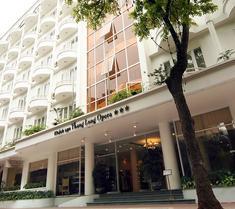 タン ロン オペラ ホテル