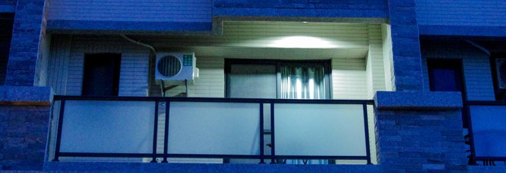 ウェーブ ライダー ハウス - 恒春鎮 - 建物