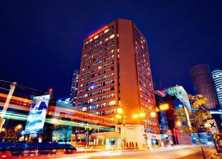 ボンド プレイス ホテル