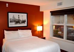 Residence Inn by Marriott Denver South-Park Meadows Mall - Englewood - 寝室