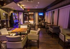 Sinbad's Hotel & Suites - Gander - ラウンジ