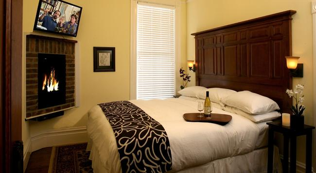 Hotel Napa Valley - ナパ - 寝室
