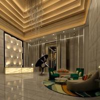 Radisson Blu Coimbatore Reception Hall