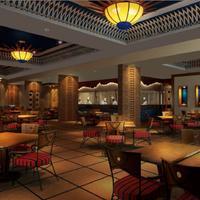 Radisson Blu Coimbatore Restaurant