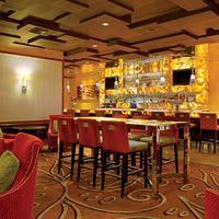 マリオッツ グランド シャトー Hotel Lounge