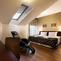 ザ フォン ステッケルバーグ ホテル タリン Guest Room
