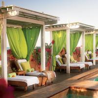 オーシャン キー リゾート & スパ ア ノーブル ハウス リゾート Lounge