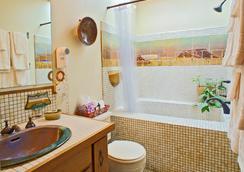 Adobe Rose Inn Bed And Breakfast - ツーソン - 浴室