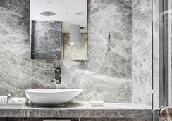 オボロ セントラル - 香港 - 浴室