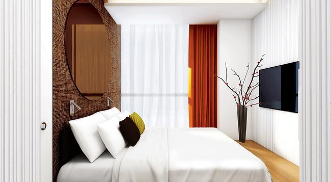 Ovolo Noho - 香港 - 寝室
