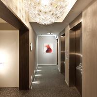オボロ ノホ Hotel Interior