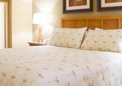 デザート アイル リゾート - Palm Springs - 寝室