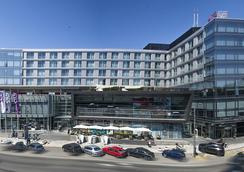 Zira Hotel Belgrade - ベオグラード - 目的地