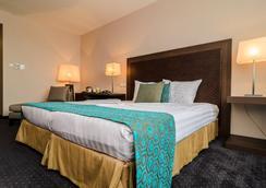 メトロポリタンホテル ソフィア - ソフィア - 寝室
