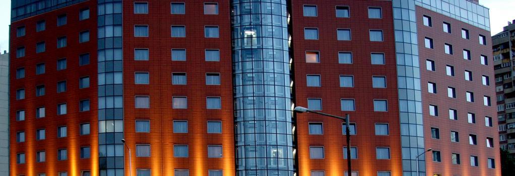 メトロポリタンホテル ソフィア - ソフィア - 建物