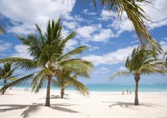 カリボ プンタ カナ - Punta Cana - ビーチ