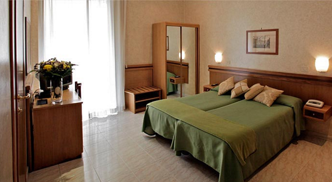 エンバシー - ローマ - 寝室