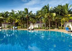 Chariot Beach Resort - Mahabalipuram - プール