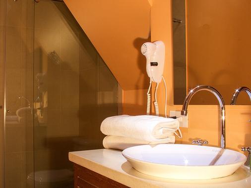 カーサ レアル - ボゴタ - 浴室