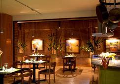 カーサ レアル - ボゴタ - レストラン