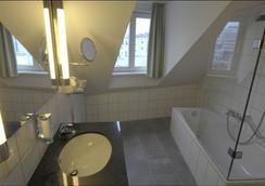 アスター ウント アパートホテル スーペリア - ケルン - 浴室