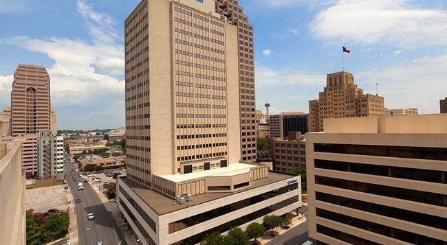 Wyndham San Antonio Riverwalk - サンアントニオ - 建物