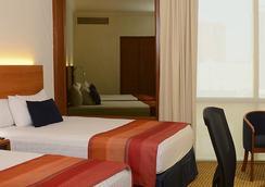 ホテル グァダラハラ プラザ エキスポ - グアダラハラ - 寝室
