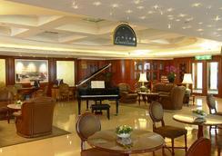 エバーグリーン ローレル ホテル タイペイ - 台北市 - ロビー