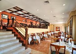Hotel Gran Palace - サンティアゴ - レストラン