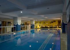 Le Zenith Hotel - カサブランカ - プール