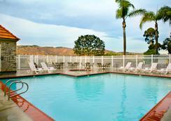 Ayres Suites Yorba Linda/Anaheim Hills - Yorba Linda - プール