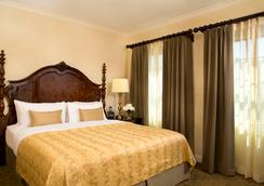 Ayres Hotel & Suites Costa Mesa/Newport Beach - コスタメサ - 寝室