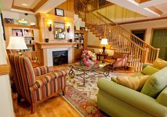 Ayres Hotel Barstow - バーストー - ロビー