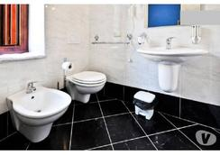 Affittacamere Sardegna Sole e Mare - アルゲーロ - 浴室