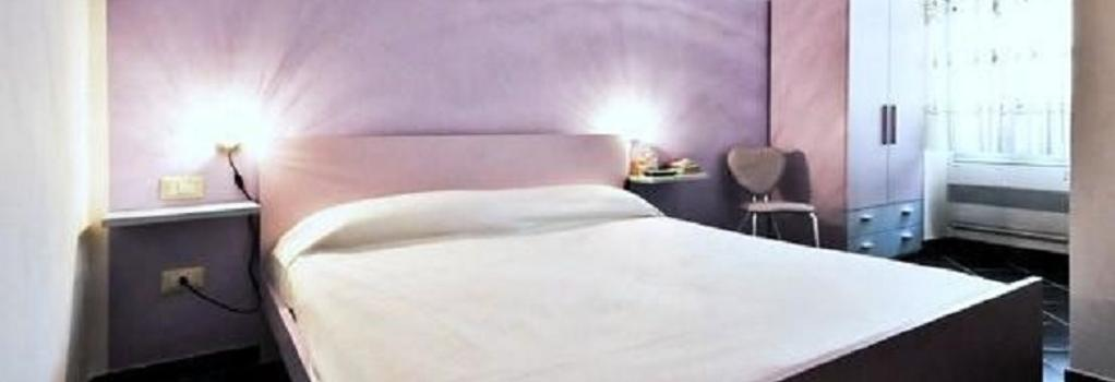 Affittacamere Sardegna Sole e Mare - アルゲーロ - 寝室
