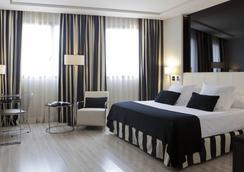 メイドリット - マドリード - 寝室