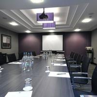 ダブルツリー バイ ヒルトン ロンドン ウェスト エンド Meeting room