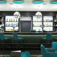 ダブルツリー バイ ヒルトン ロンドン ウェスト エンド Bar/Lounge