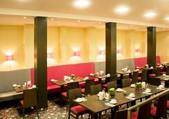 ホテル ミラベル - ミュンヘン - レストラン