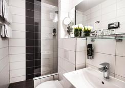 ホテル メトロポール - ミュンヘン - 浴室