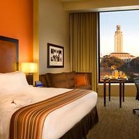AT&T ホテル & カンファレンス センター Guestroom