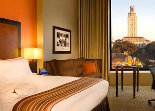 AT&T ホテル & カンファレンス センター