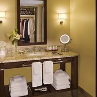 AT&T ホテル & カンファレンス センター Bathroom