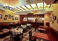 ベルグラード シティ ホテル - ベオグラード - レストラン