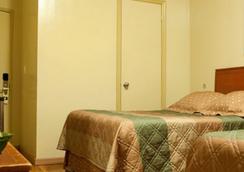 Union Square Inn - ニューヨーク - 寝室
