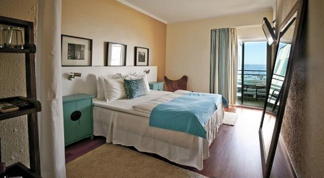 ホテル フェリス - パルマ・デ・マヨルカ - 寝室