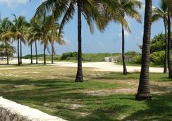 ザ ハリソン ホテル マイアミ ビーチ - マイアミ・ビーチ - 屋外の景色
